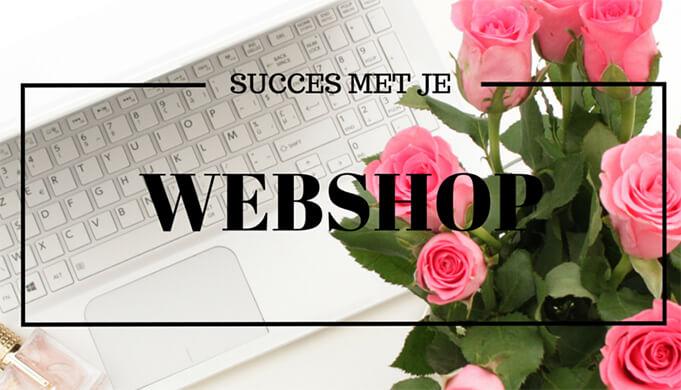 Tips voor starten met een webshop